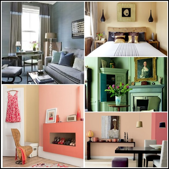 Home Colours Inspiration