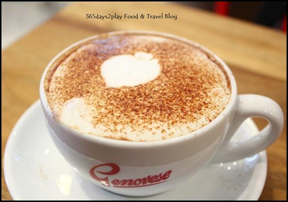Oh Deli - Hot Chocolate