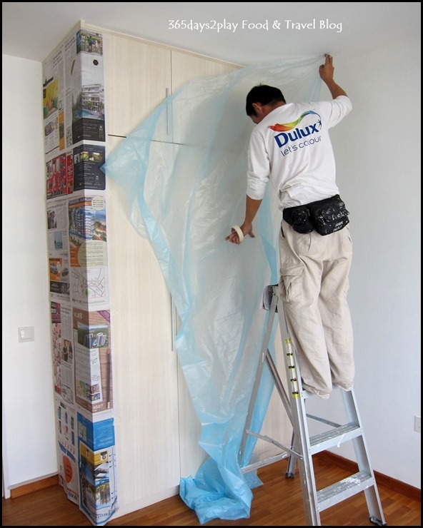 Dulux Painting Serice (2)
