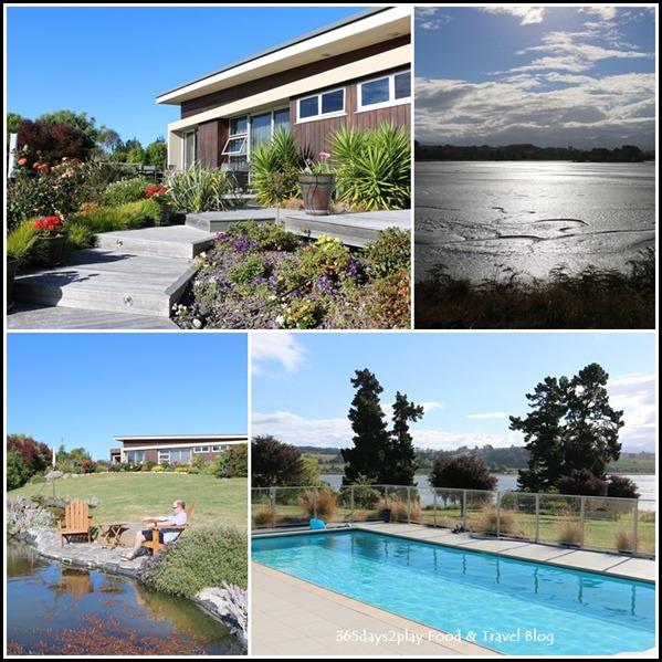 Almyra Waterfront Lodge Montage 2
