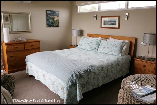 Almyra Waterfront Lodge - Tasman Room (2)