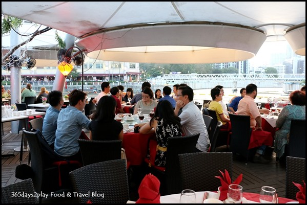 Quayside Seafood  (2)
