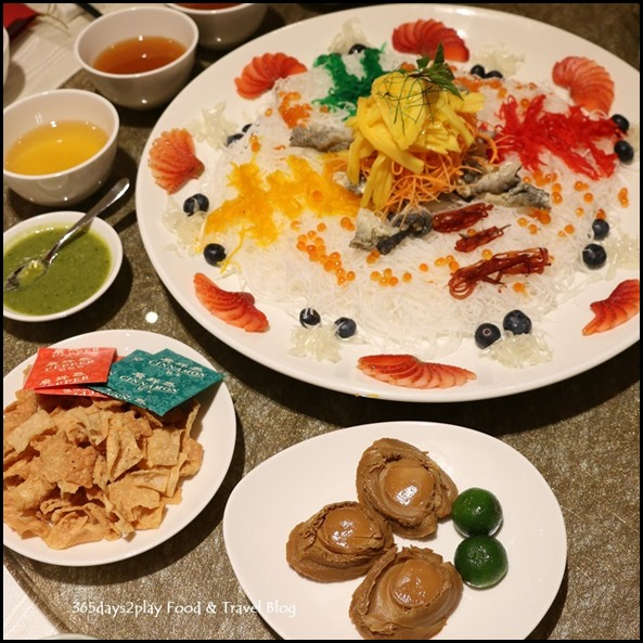 Tao Seafood Asia - Supreme Prosperity Yu Sheng (4)