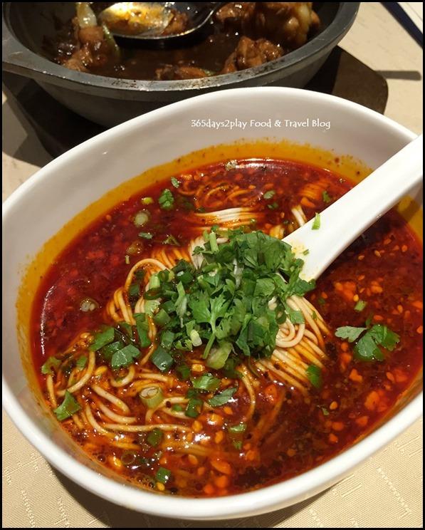 9Goubuli - Dan Dan Noodles $7.80 (1)