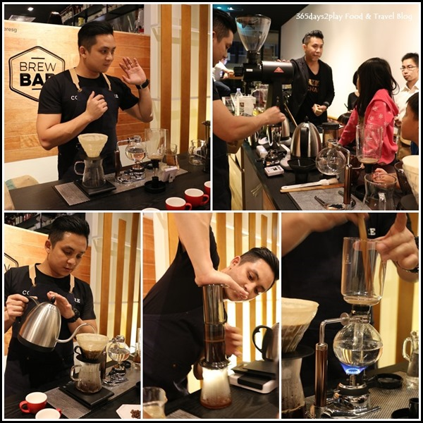 Coffee Now Here Brew Bar