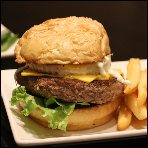Coffee Nowhere - Burger Nowhere $14.80 (3)