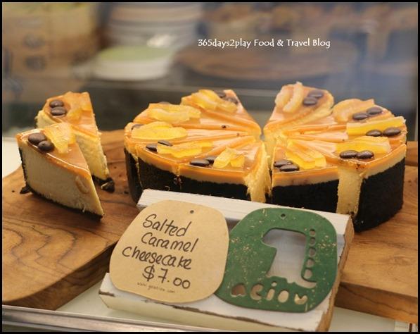 AEIOU Cafe - (2)