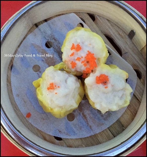 Enak Enak HongKong Teahouse Dim Sum (1)