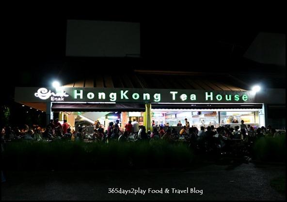 Enak Enak HongKong Teahouse