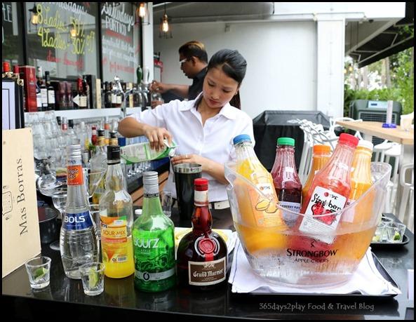 Margarita making session (1)