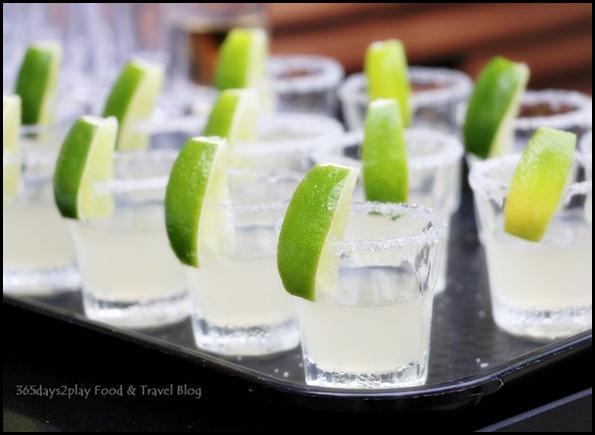 Margarita making session (2)