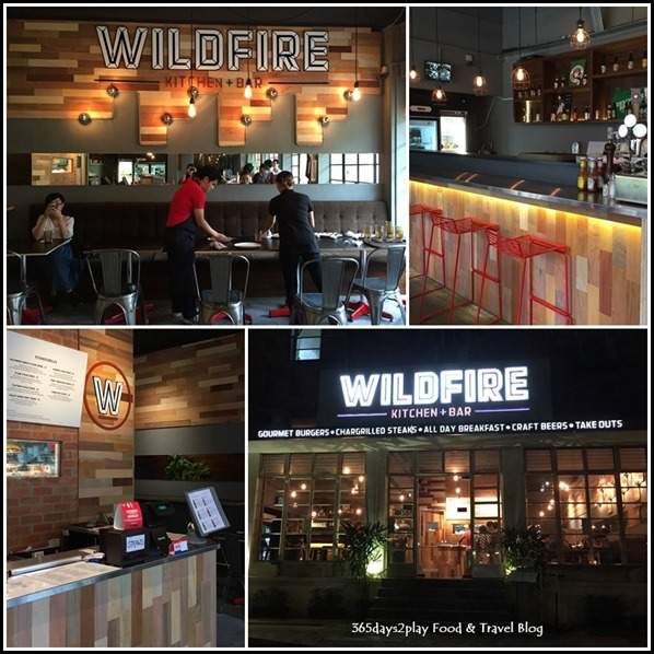 WildFire Kitchen and Bar