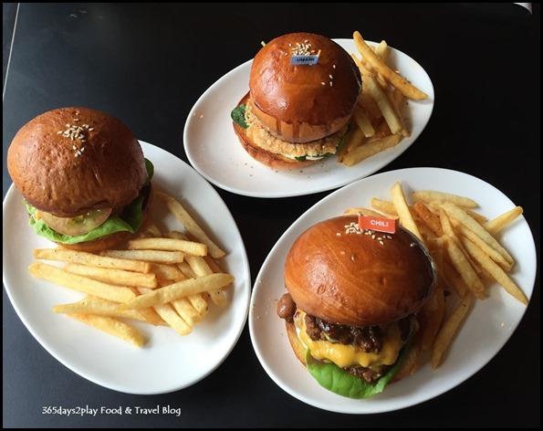 Wildfire Kitchen   Bar Burgers (3)