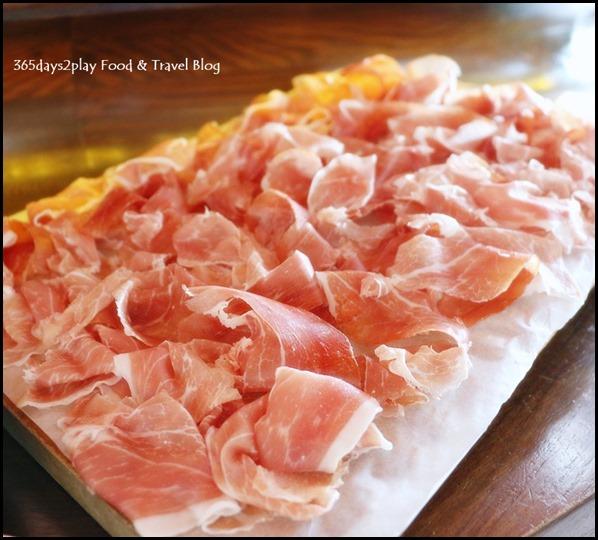 Catalunya - Iberico Spanish Ham (2)