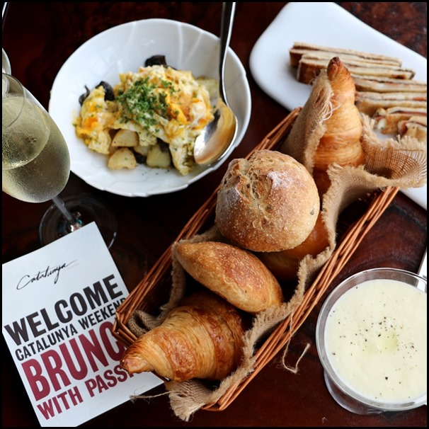 Catalunya Weekend Brunch with Passion (1)