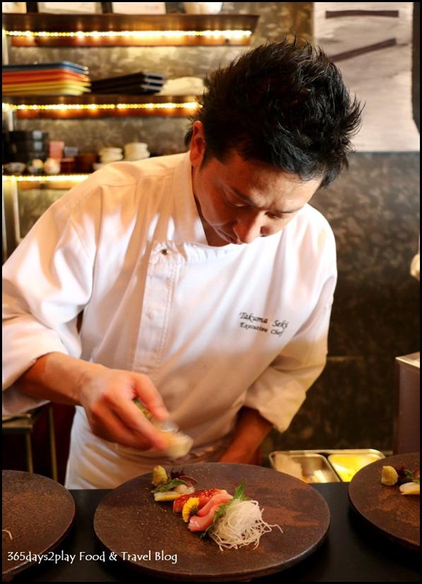 IKYU - Chef Takuma Seki (2)