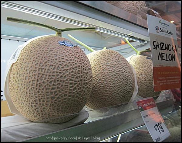 Cold Storage Shizouka Food Fair (3)