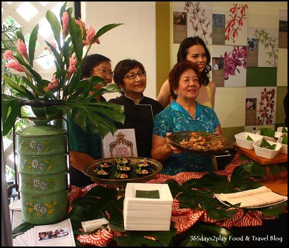 Violet Oon - Living Culinary Treasures