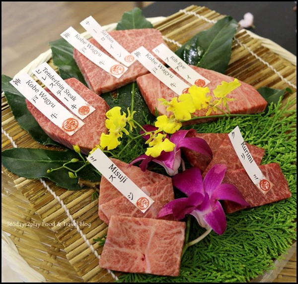 Ion Orchard - Prestige Wagyu Assortment by Magusaburo (2)