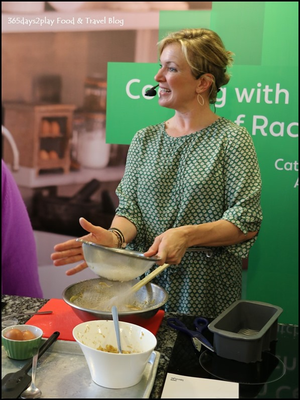 Baking class with Rachel Allen (4)
