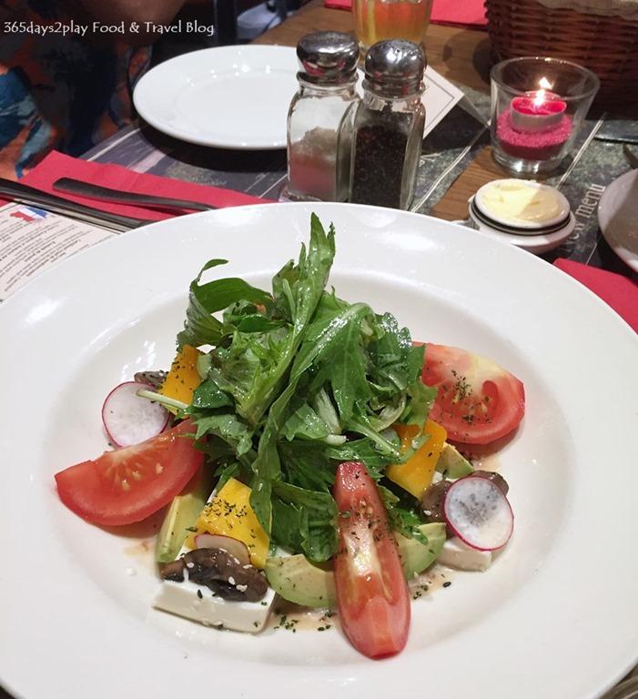 365days2play Lifestyle Food Travel: PAUL Singapore €� New Savoury Dishes