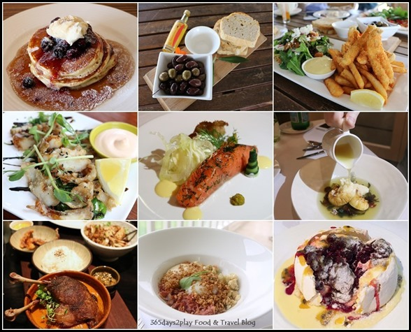 Margaret River Restaurants