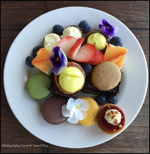 Pullman Bunker Bay Resort - Mini Desserts (2)