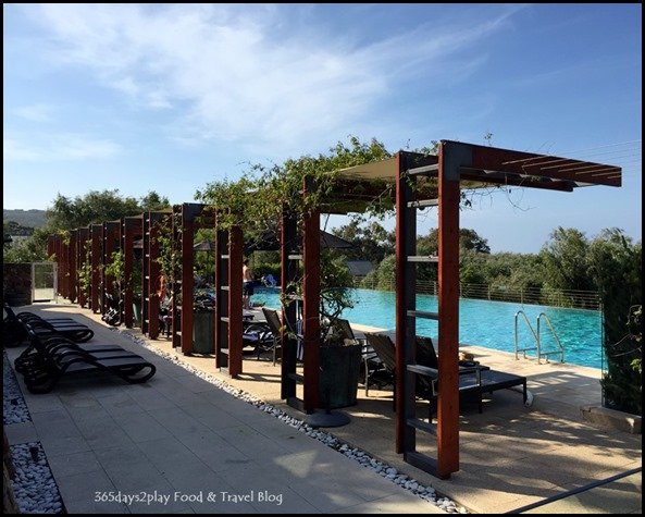 Pullman Bunker Bay Resort Swimming Pool