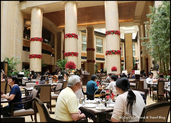 Fullerton Hotel Christmas (2)