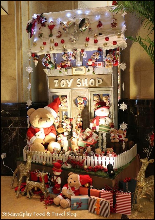 Fullerton Hotel Christmas (3)