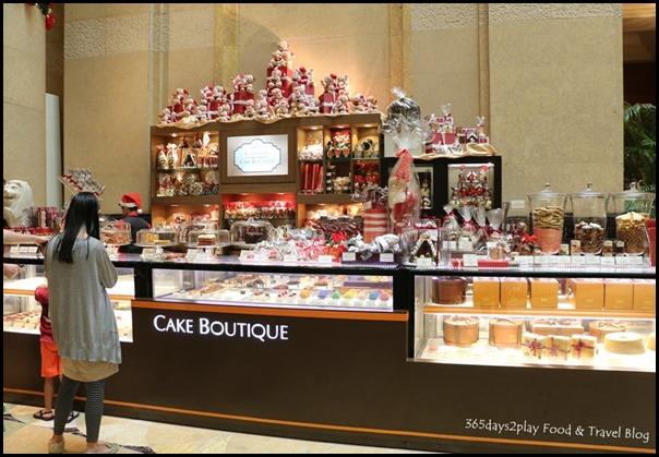 Fullerton Hotel Christmas (4)