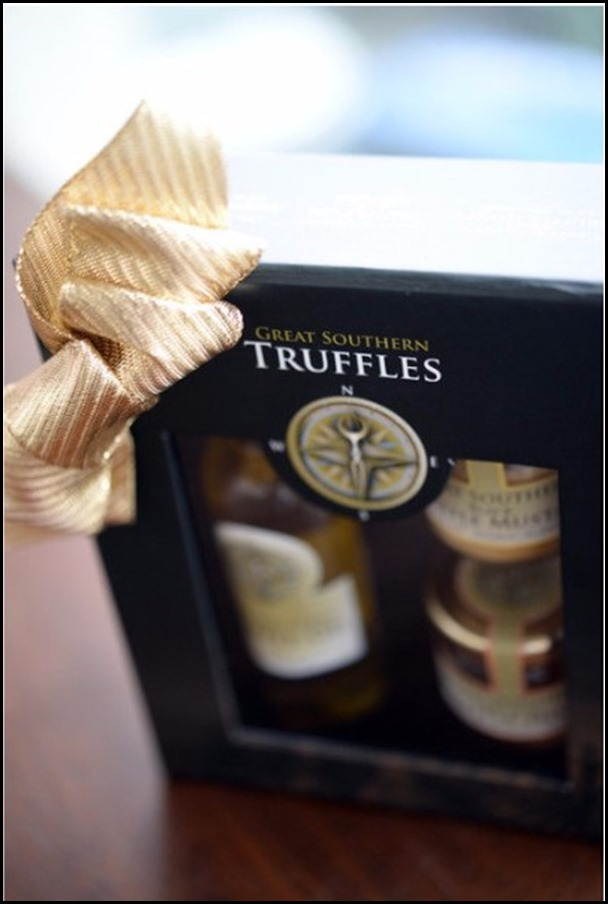 Great Southern Truffles Gift Hamper $39.90