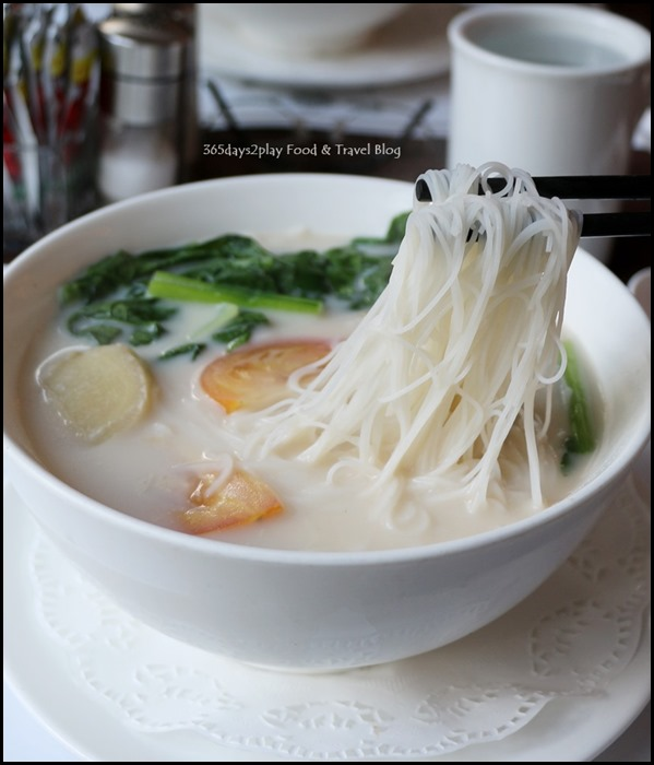 The Ship - Special Sliced Fish Noodles $12.90  (4)