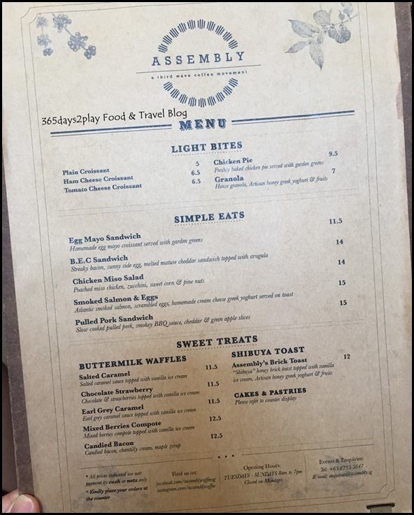 Assembly Coffee Menu (2)