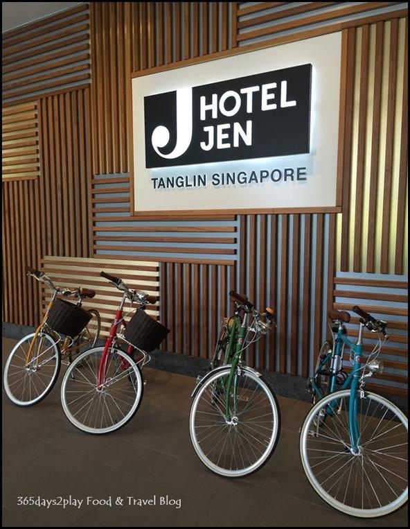 Hotel Jen Tanglin (2)
