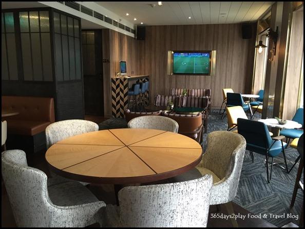 Hotel Jen Tanglin - Club Lounge (2)
