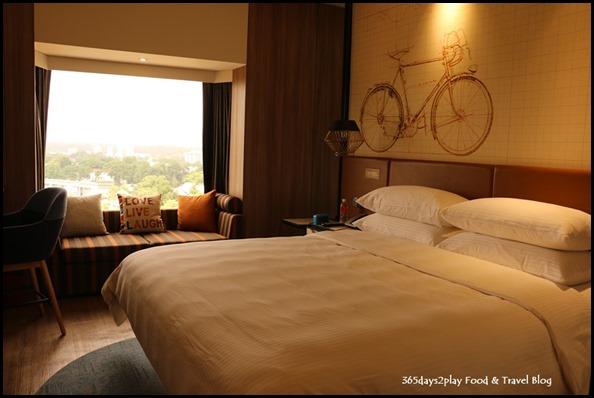 Hotel Jen Tanglin - Club Room (11)