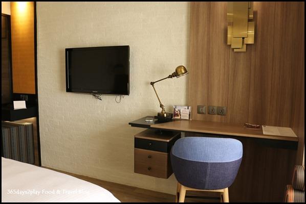 Hotel Jen Tanglin - Club Room (12)