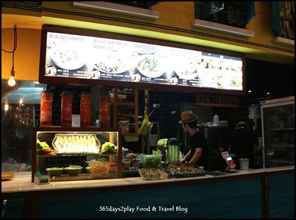 Pasar Bella - An An