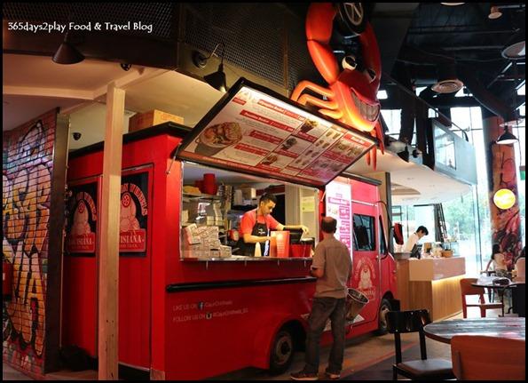 Pasar Bella - Cajun on Wheels