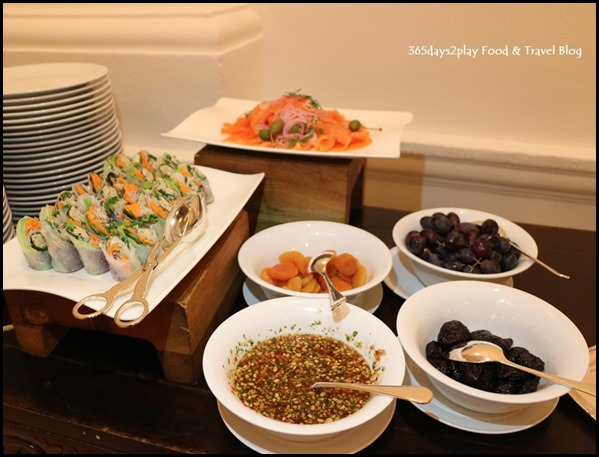 Tiffin Room - Appetisers and Salads (1)
