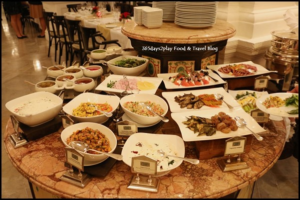 Tiffin Room - Appetisers and Salads (2)