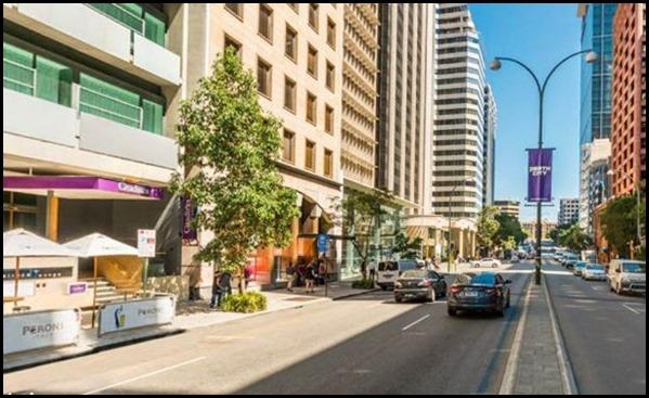 Citadines St Georges Terrace Perth (11)