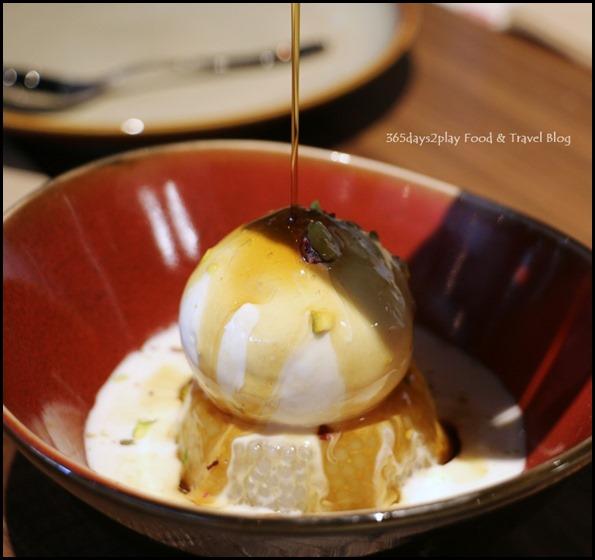 The Chop House - Sago Gula Melaka $6