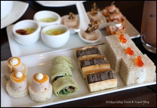 Axis Lounge Afternoon Tea (10)