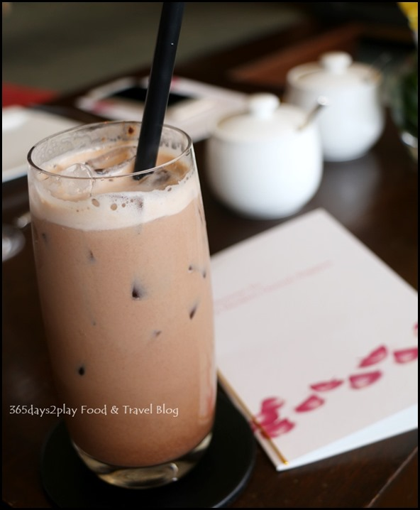 Axis Lounge Afternoon Tea (1)