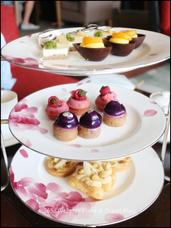 Axis Lounge Afternoon Tea (3)