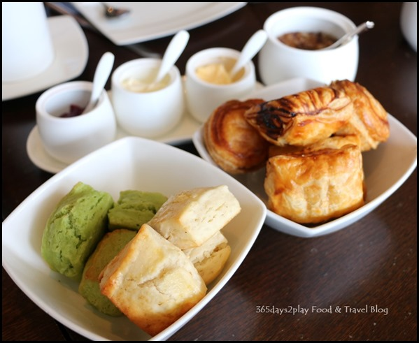 Axis Lounge Afternoon Tea (5)