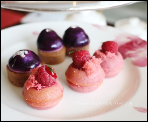 Axis Lounge Afternoon Tea (7)