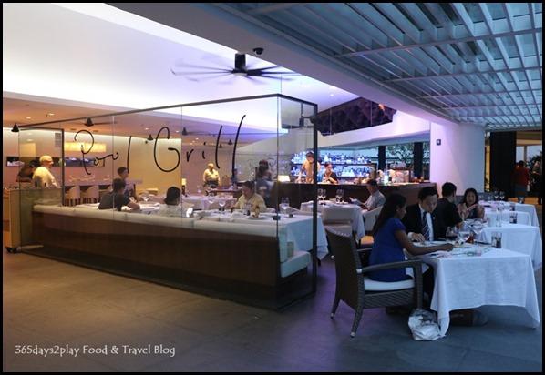 Marriott Pool Grill (1)